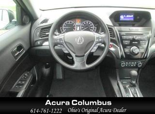 New Acura ILX 4dr Sdn
