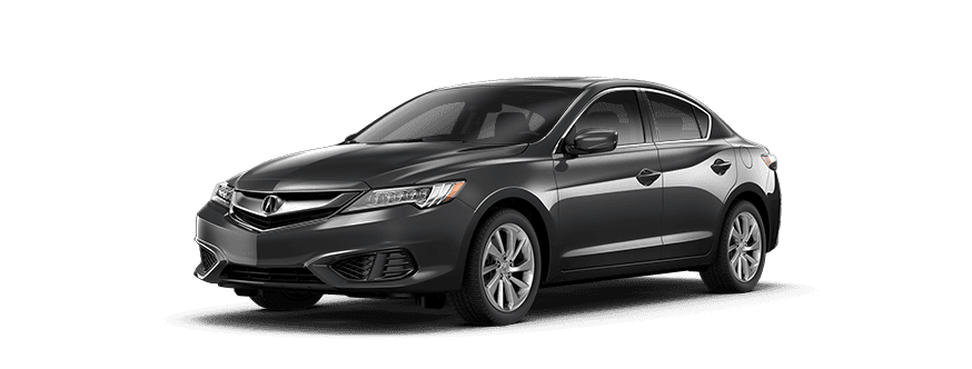 New Acura ILX Premium Package